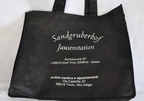 Tasche – Sandgruberhof