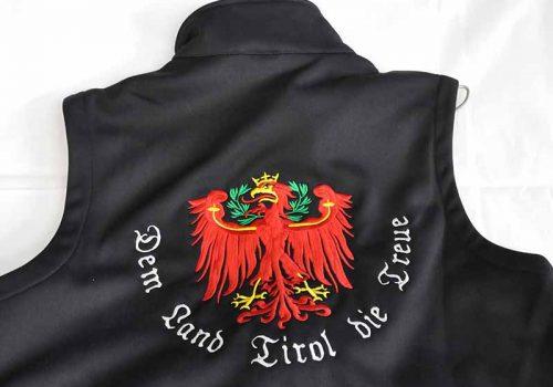 Weste Tirol