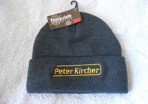 Haube – Peter Kircher