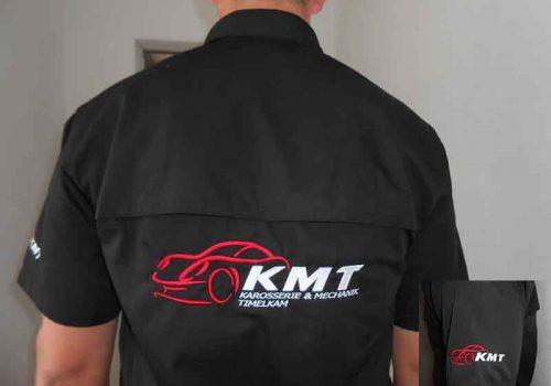 Hemd – Karosserie & Mechanik Timelkam