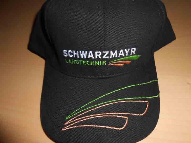 Kappe – Schwarzmayr
