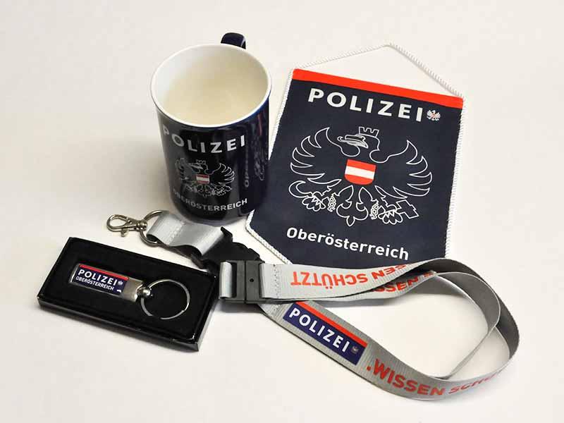 Polizei Oberösterreich