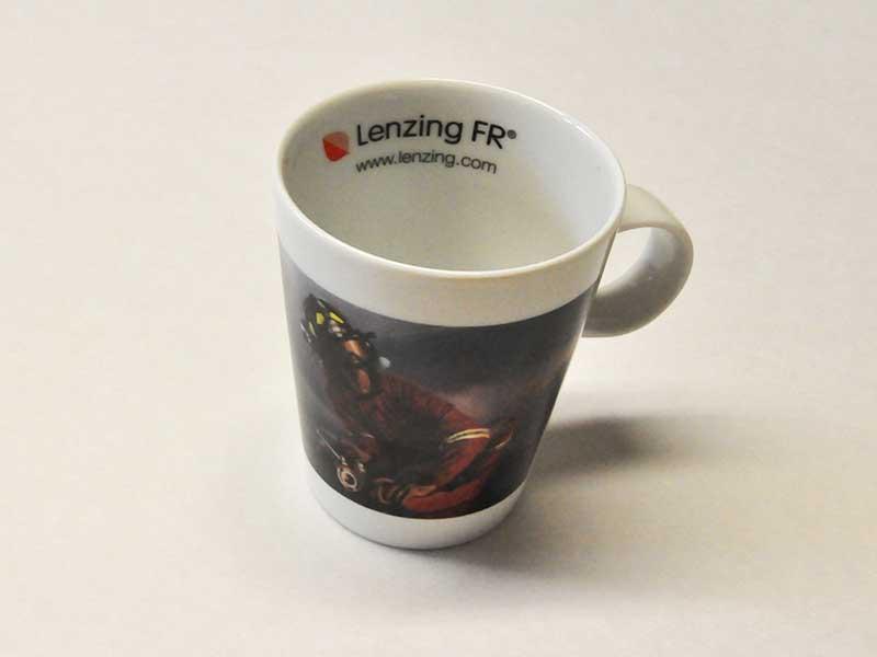 Tasse – Lenzing FR